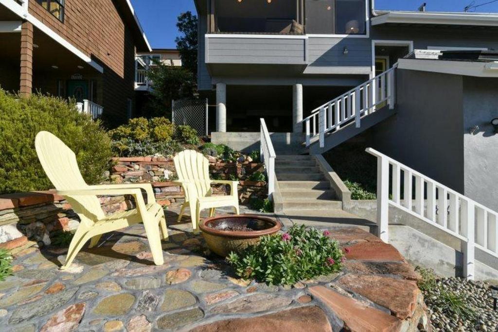 Apartments In Baywood Park California