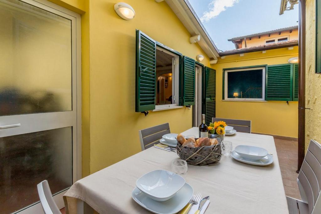 casa vacanze la casetta felice italia marina di