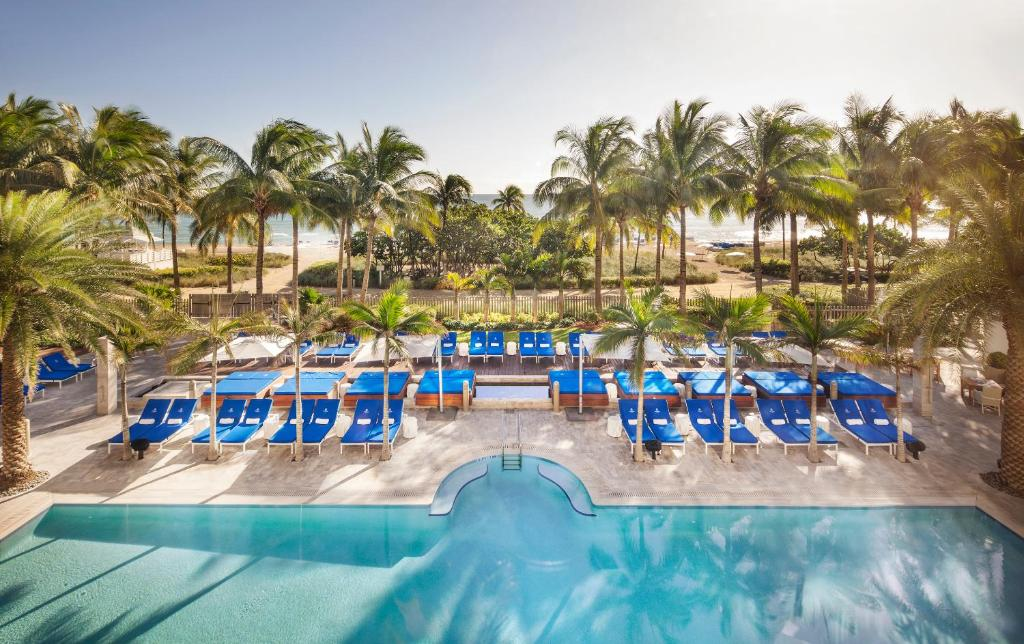The St Regis Bal Harbour Resort Reserve Now Gallery Image Of This Property