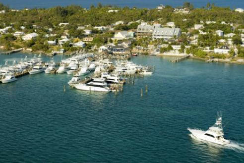 gallery image of this property - Valentines Resort Harbour Island
