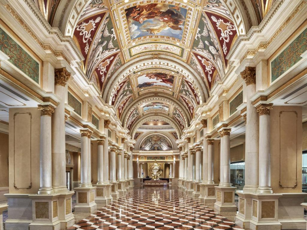 Hotel casino venetian resort procter gamble international operations