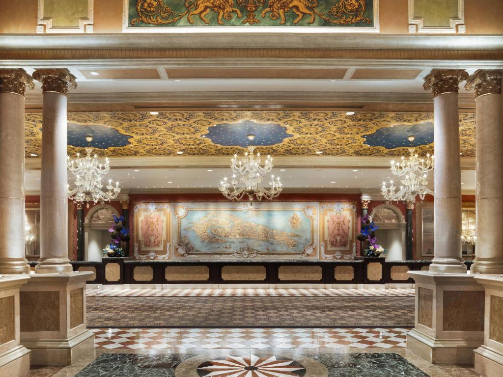 The venetian las vegas hotel deals - Gallery Image Of This Property