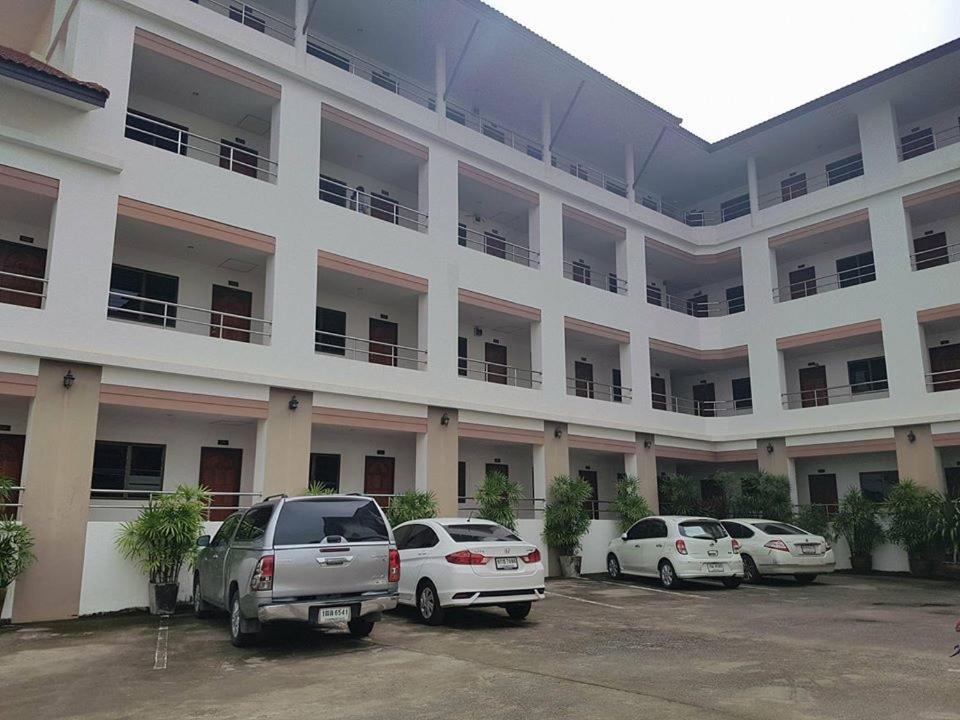 Apartments In Ban Bung Rua Yai Khon Kaen Province