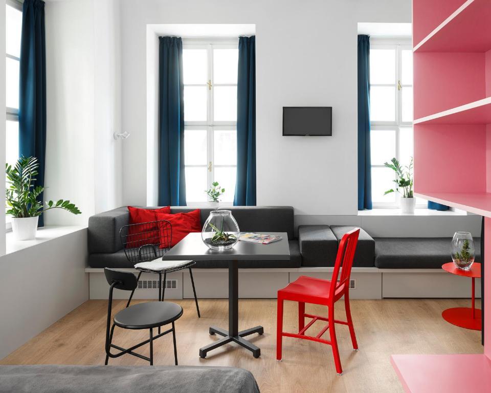 Dice Apartments, Budapest, Hungary - Booking.com