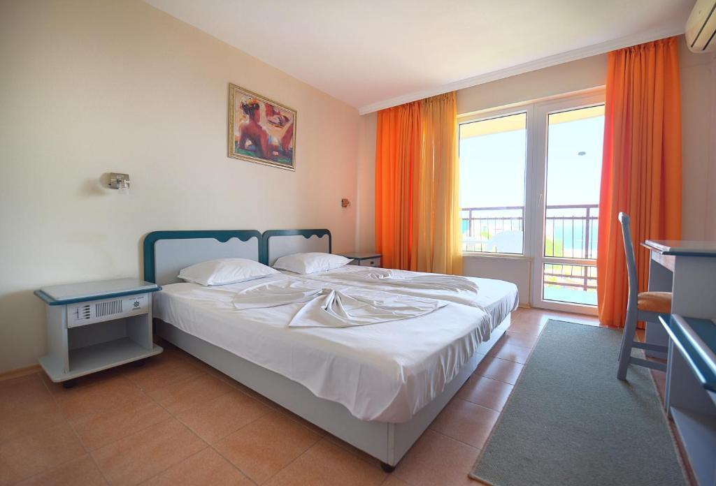 Hotel Iskar Bulgarien Sonnenstrand Booking Com