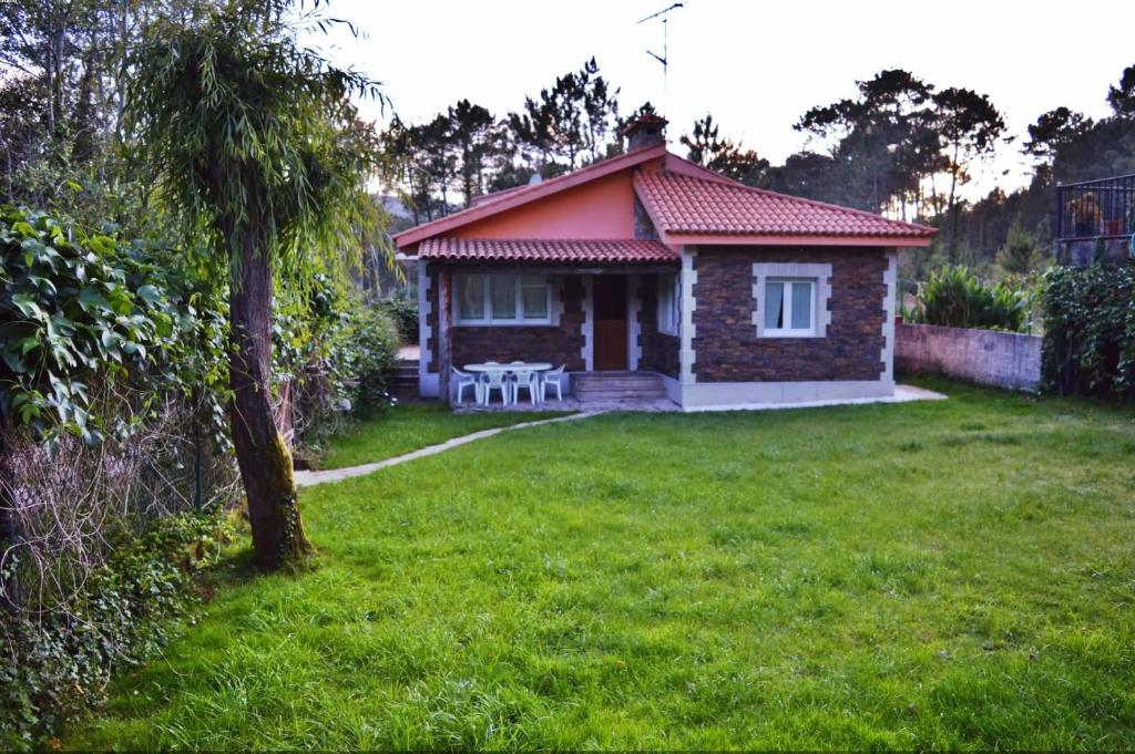ferienhaus casa playa fisterra (spanien finisterre) - booking