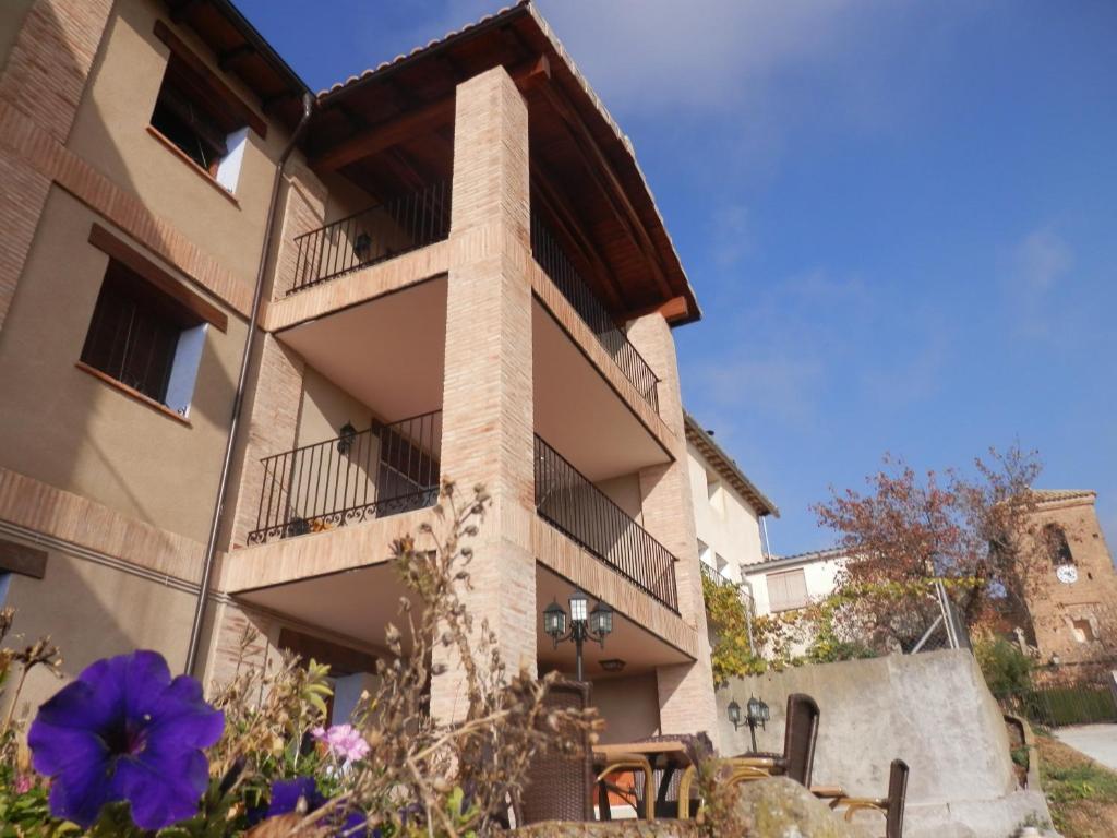 Apartments In Radiquero Aragon