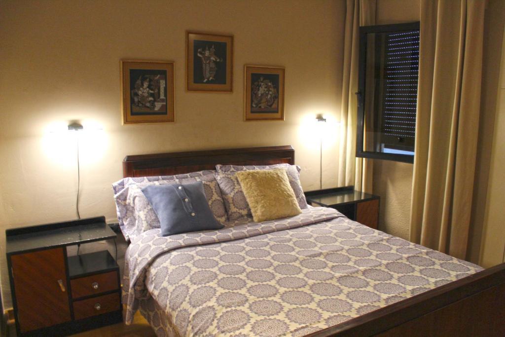Apartments In Lomo Bermejo Tenerife