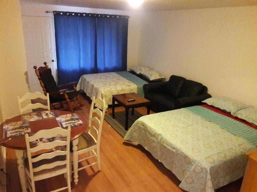 Apartments In Saint-laurent Quebec
