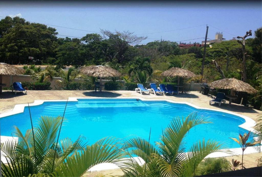 Sosua Sunset Hotel Sosa Dominican Republic Bookingcom