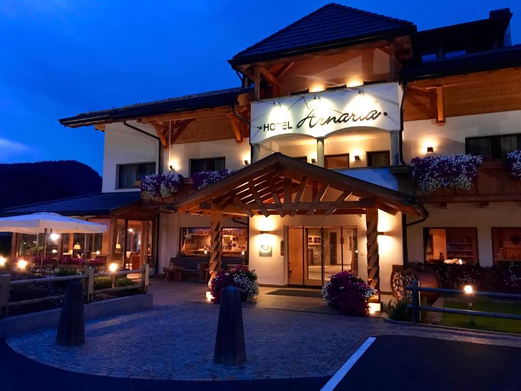 Hotel Arnaria, Ortisei, Italy - Booking.com