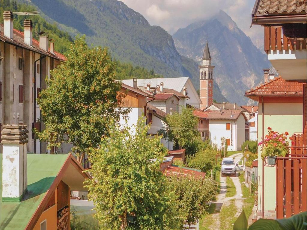 Apartments In Andreis Friuli Venezia Giulia