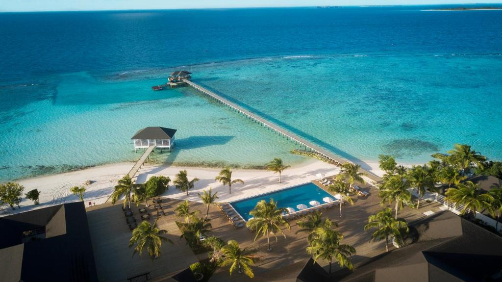 Resort Robinson Club Noonu Manadhoo Maldives Bookingcom