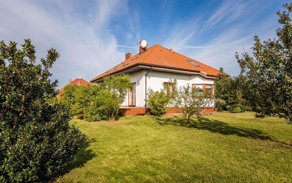 Haus mit garten  Holiday home Haus mit Garten, Szczecin, Poland - Booking.com