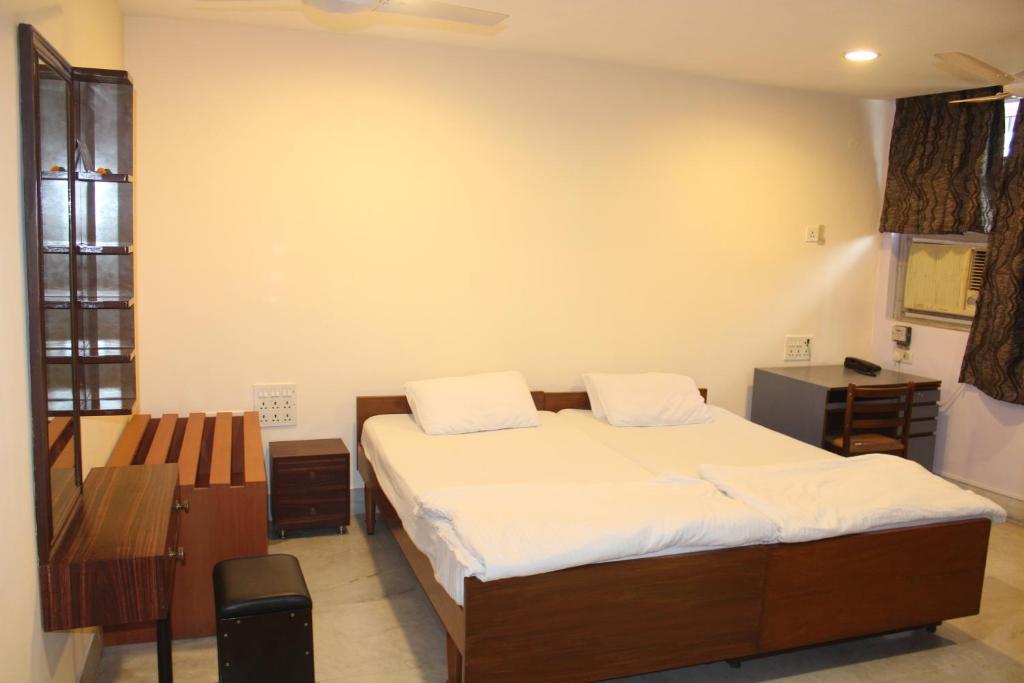 Service Apartment Calcutta (Indien Kalkutta) - Booking.com