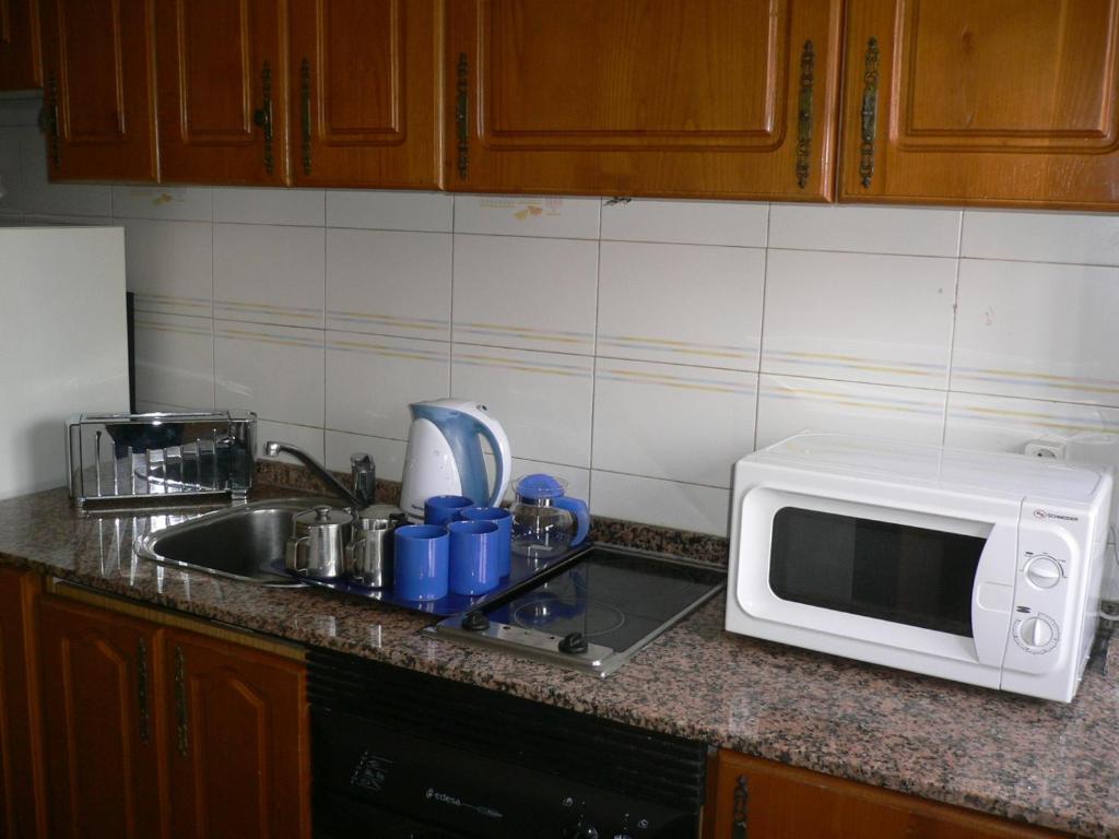 Apartamentos Turísticos Gemelos 2.4 - Gestaltur foto