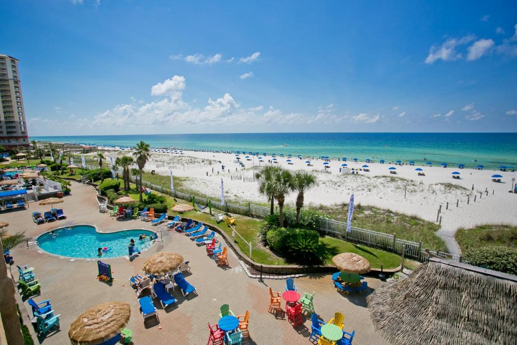 Hampton Inn Pensacola Beach Fl Booking Com