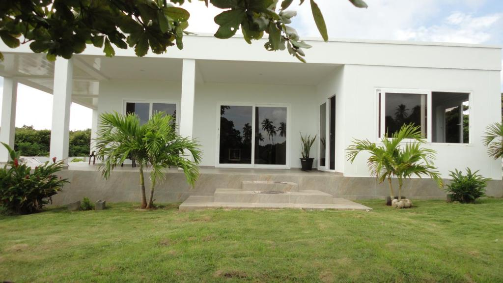 Apartments In El Tamarindo San Andres And Providencia Islands