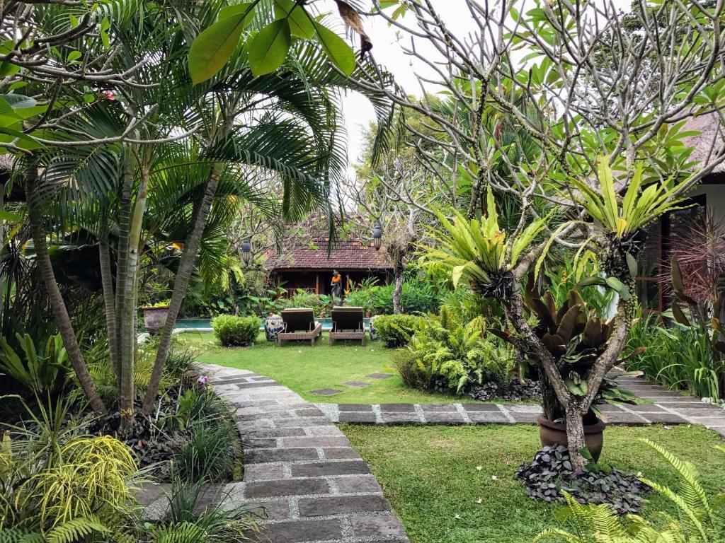 Bali Villa Aja, Seminyak – Updated 2018 Prices