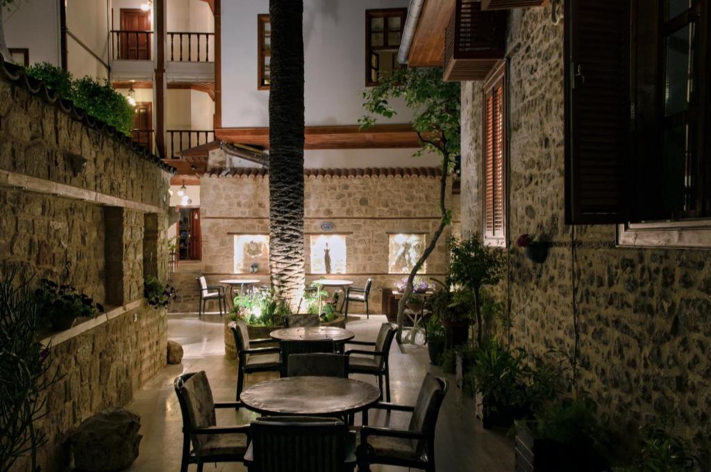 Secret Palace Hotel Antalya Turkey Booking Com