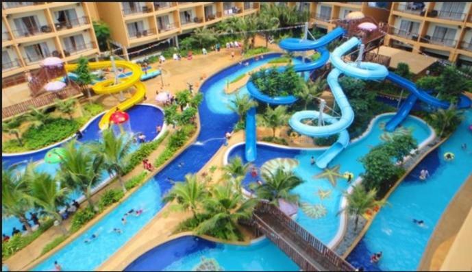 Find Vacation Rentals near Gold Coast Morib International ...