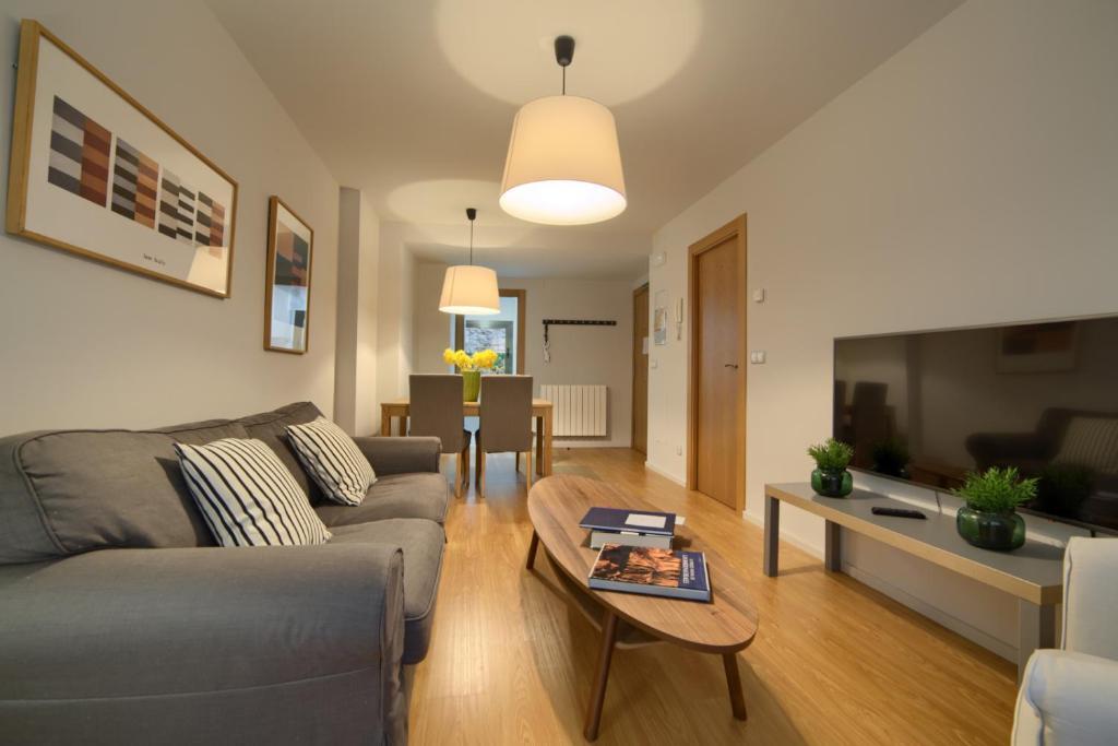 Apartamento La Casa Gris (Espanha Tudela) - Booking.com