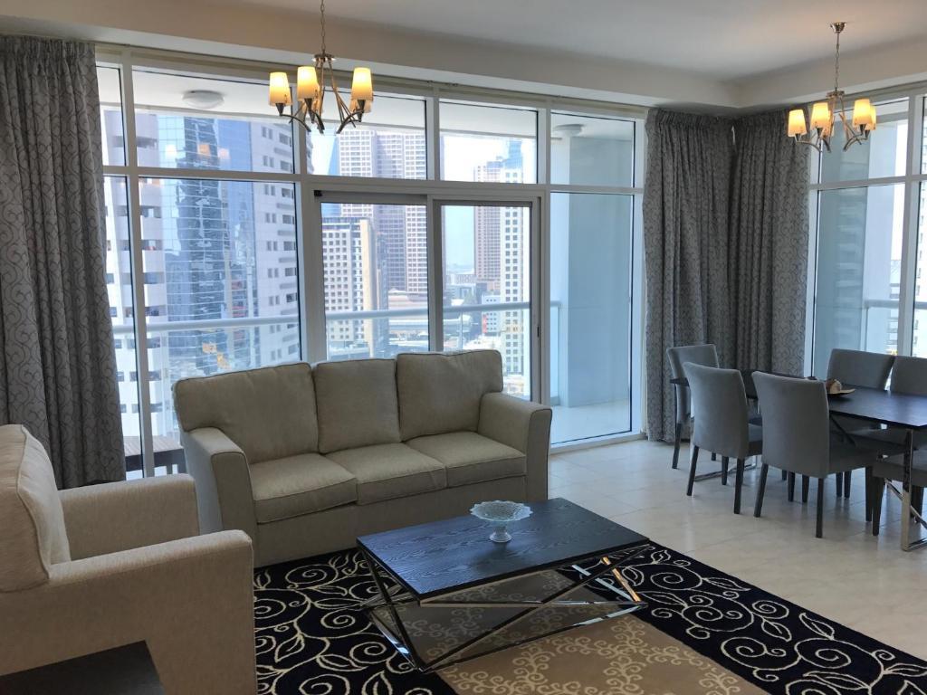 Stonetree Holiday Homes - Al Fahad Tower, Dubai – Updated 2018 Prices