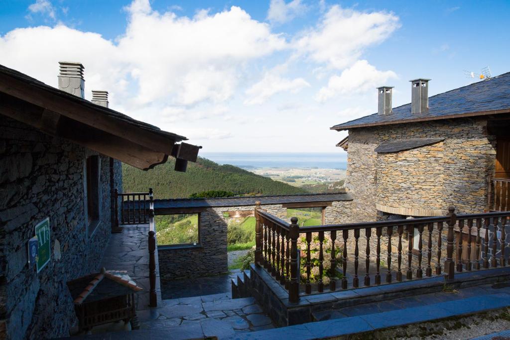 Apartments In Arancedo Asturias