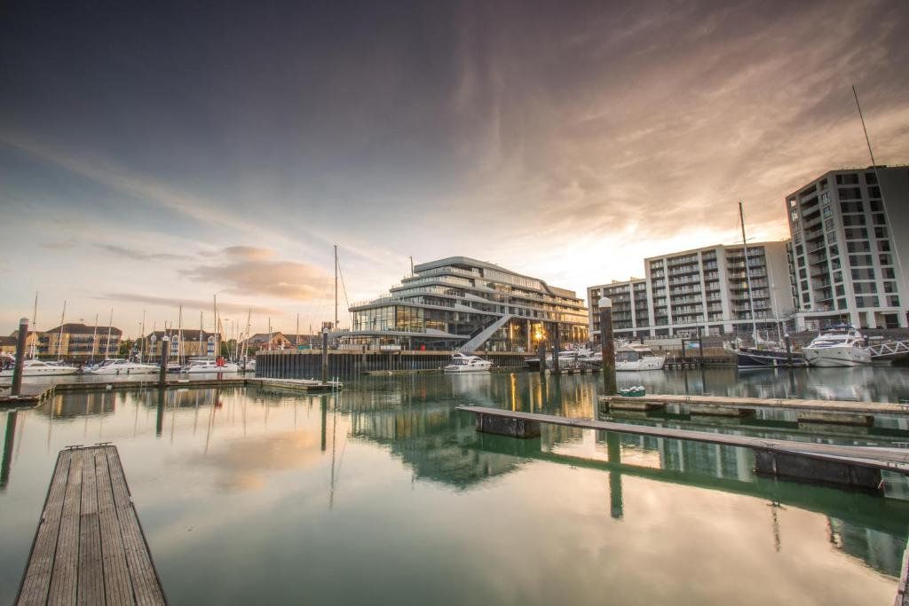 Southampton Harbour Hotel Spa Southampton Updated 2019 Prices