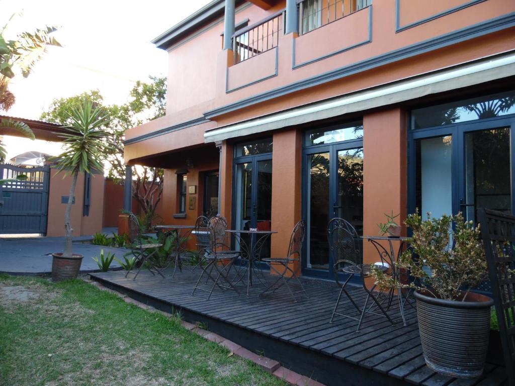 2b6e6b1b0c0 Albatross Guest House (África do Sul Cidade Do Cabo) - Booking.com