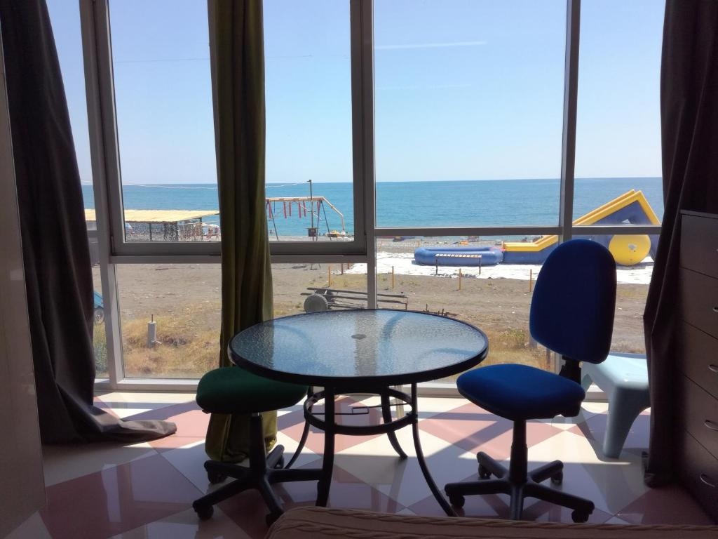 Holidays with private accommodation in Abkhazia: reviews and photos of tourists 23