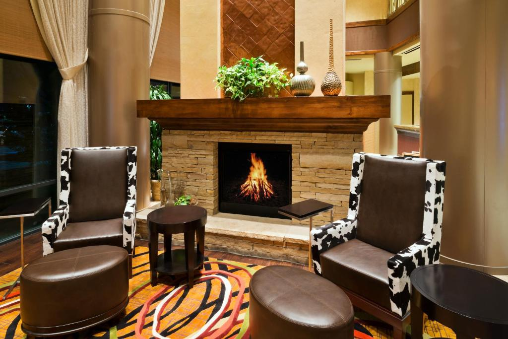 Hotel Marriott Denver South Lone Tree CO