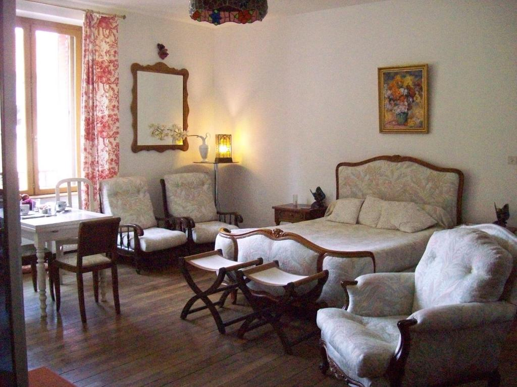 Bed & Breakfast La Chambre d\'Amis (Frankreich Vauquois) - Booking.com