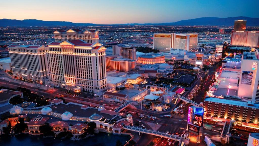Apartments In Paradise Nevada