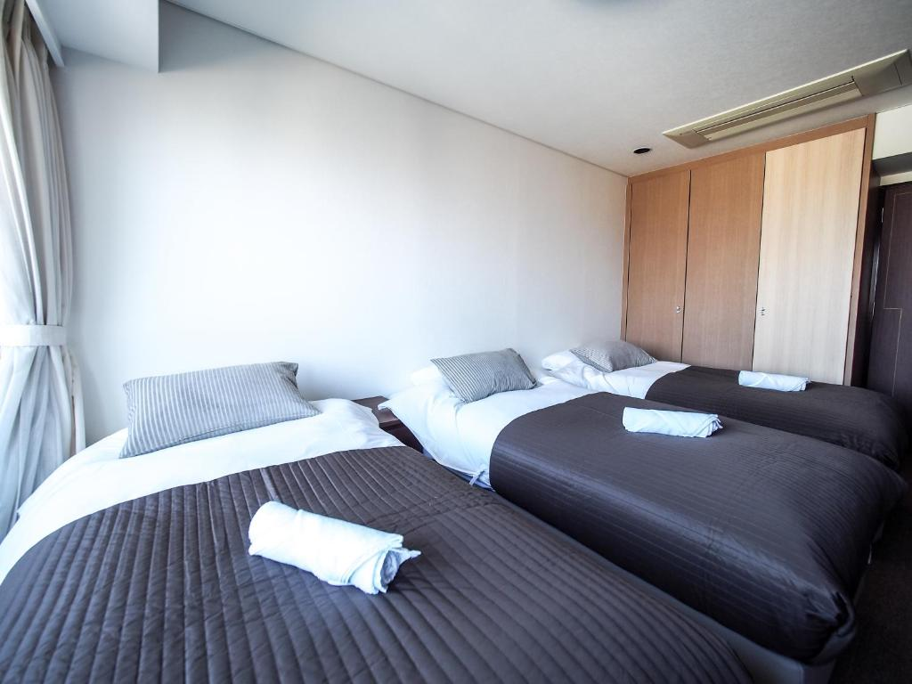 Apartment Presidential Suite Osaka PH141, Japan - Booking.com