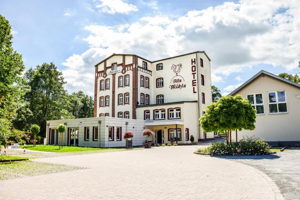 Alte Muhle Hotel Deutschland Rödental Bookingcom