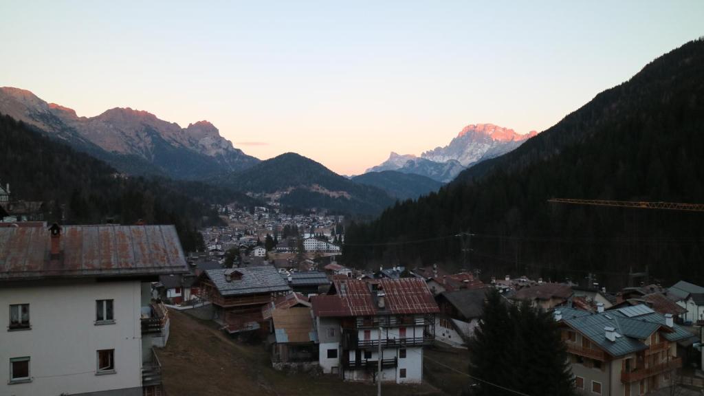 TRE CIME FOCOBON - Bellavista sulle Dolomiti, Falcade – Prezzi ...