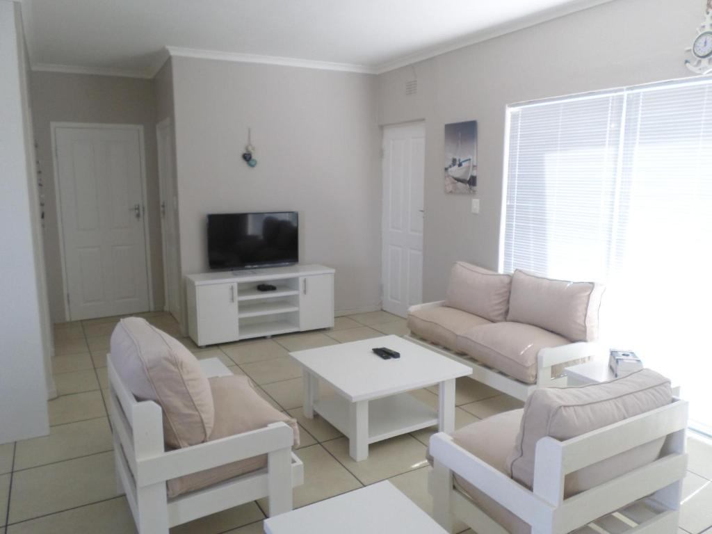 Vacation Home Beach House Bliss Langebaan South Africa Booking Com