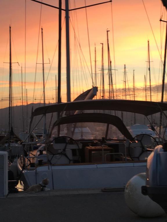 Velamica Boat and Breakfast, La Spezia, Italy - Booking com