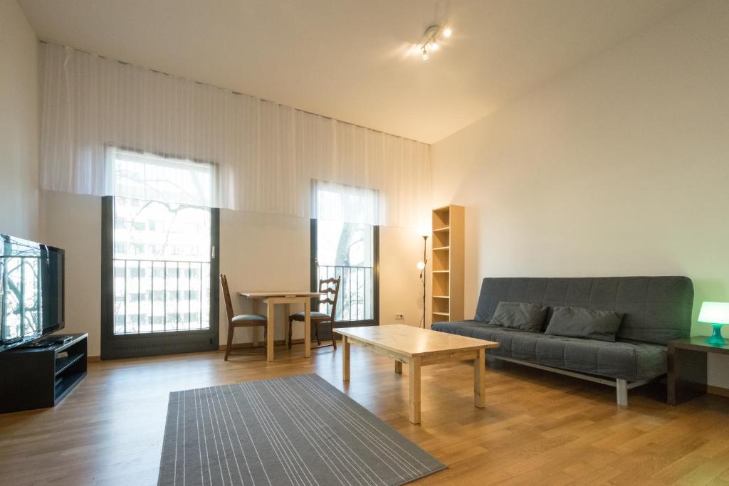 2nd Home Frankfurt downtown apartments frankfurt germany booking com