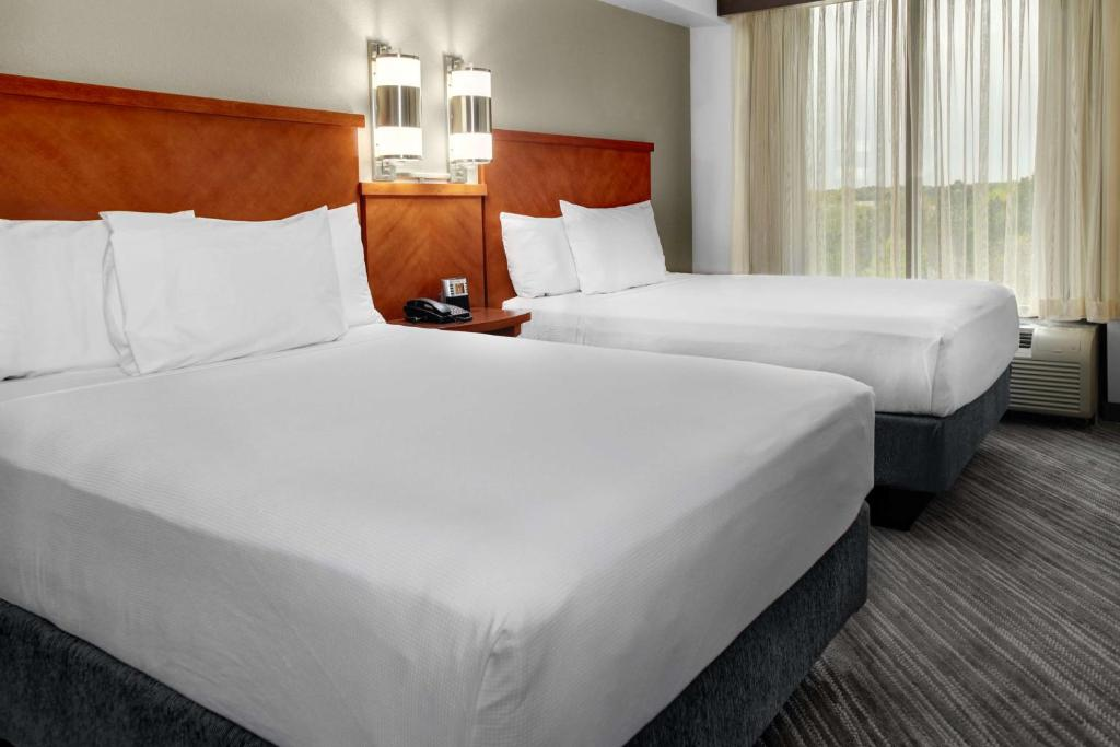 Hotel Hyatt Place Towne Square, Boise, ID - Booking.com