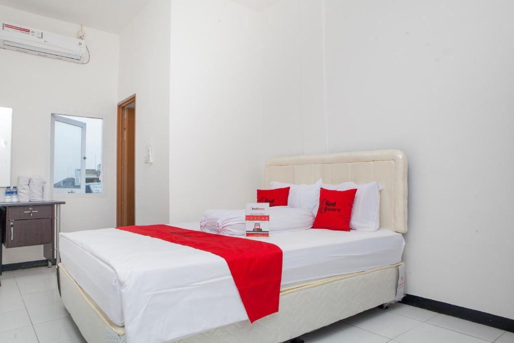 reddoorz near telkom corporate university bandung harga 2019 terbaru rh booking com