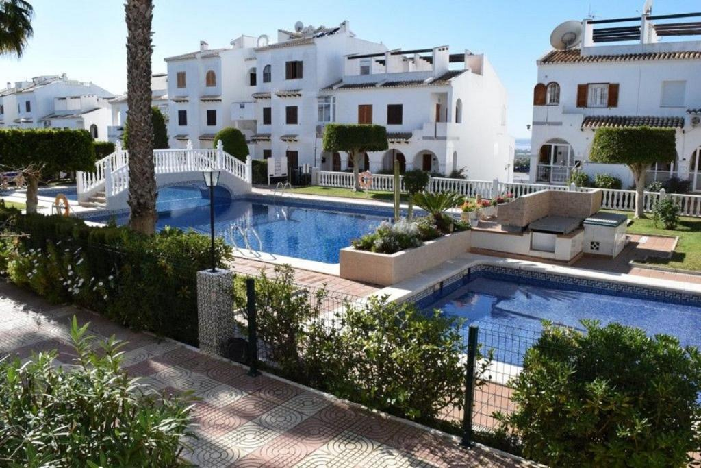 Karta Quesada Spanien.Bravo Hills Apartment I Ciudad Quesada Uppdaterade Priser For 2019