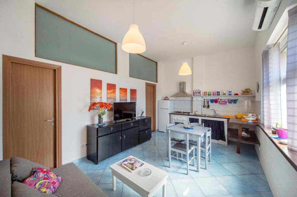 Casa vacanze Casetta Blu Mare (Italia Ischia) - Booking.com