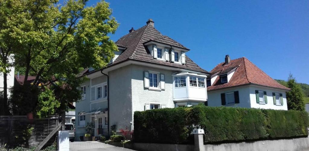 Ferienwohnung Fewo Hensel Deutschland Grenzach Wyhlen Booking Com