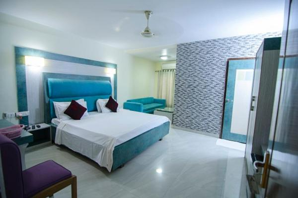 How to Find A Best Family Hotel in Mahabalipuram