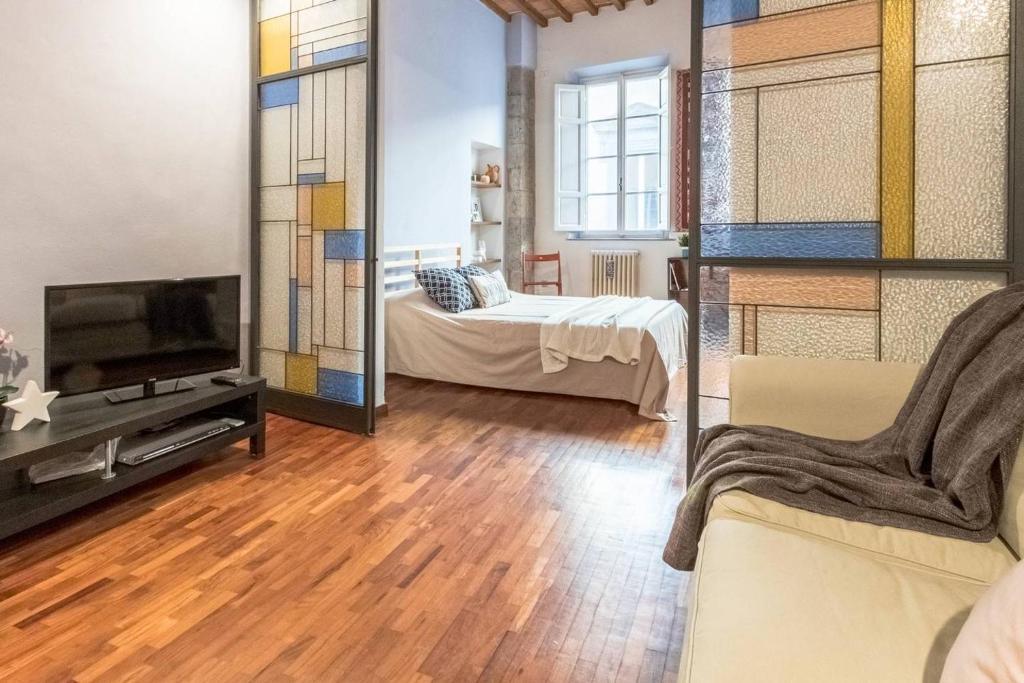 Apartment Hintown San Martino, Pisa, Italy - Booking.com