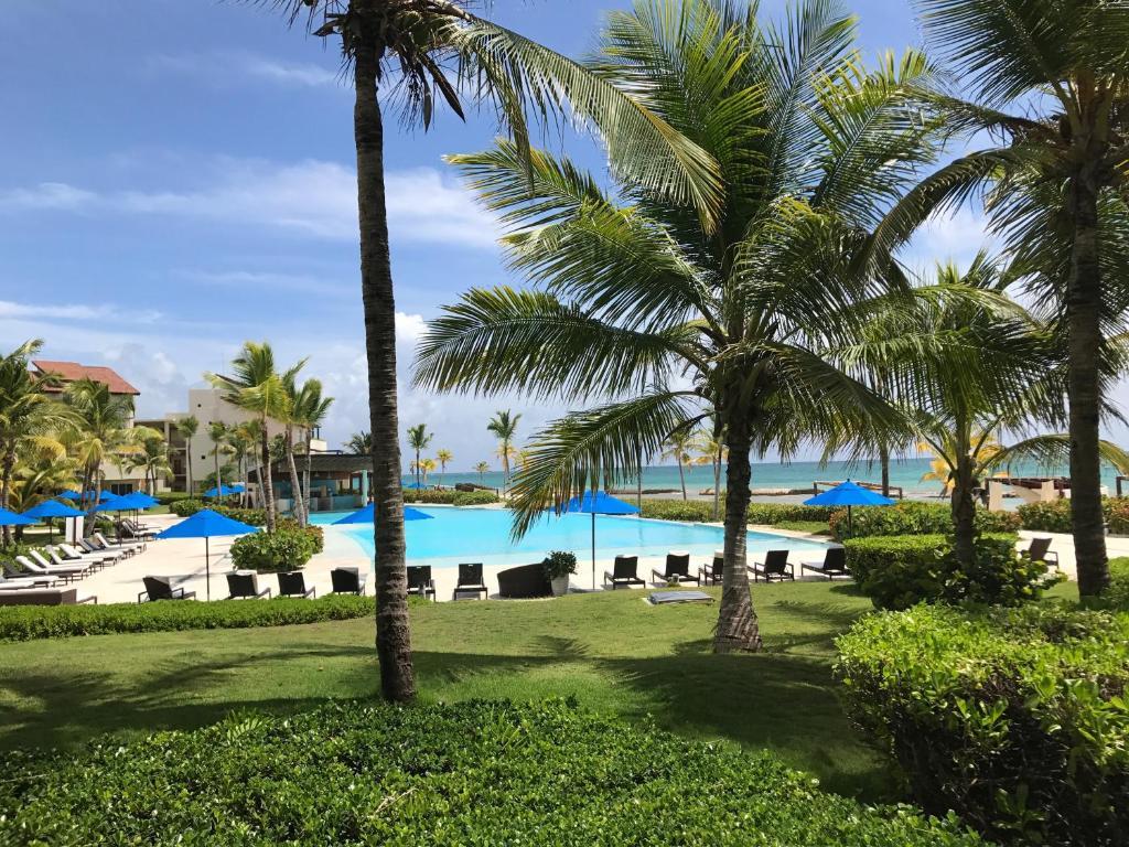 Dominik Cumhuriyeti Havaalanları. En popüler - Punta Cana