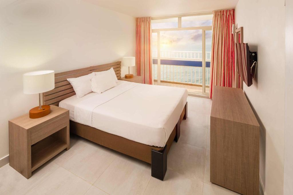 Decameron Cartagena  All Inclusive Cartagena De Indias  Updated
