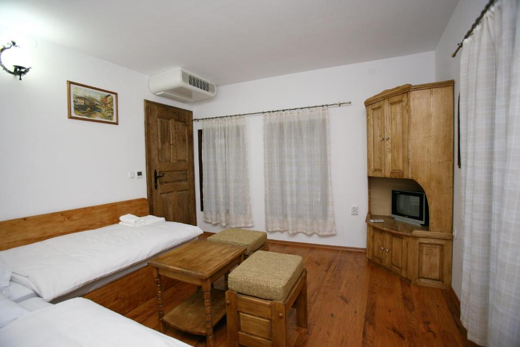 Guest House The Old Lovech